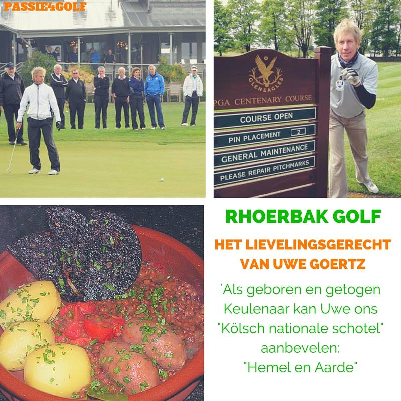 passie4golf - roerbak golf