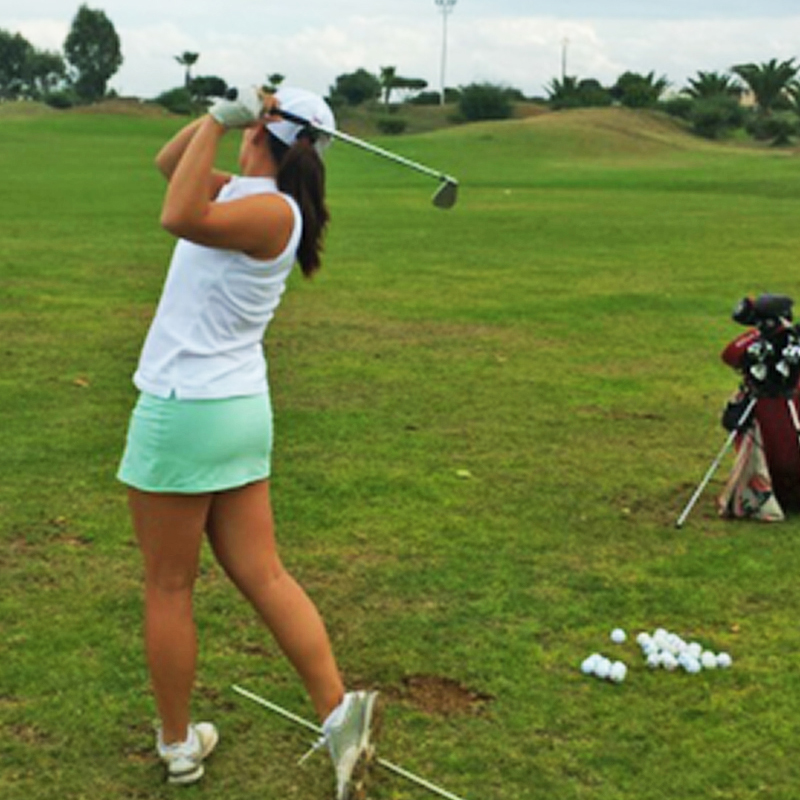 Passie4Golf - Columns - Joyce Chong on Tour