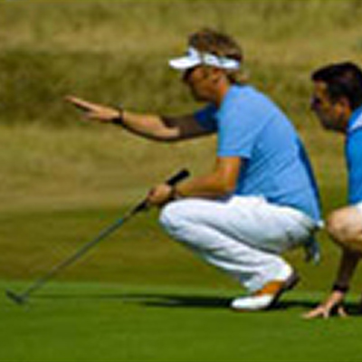 PASSIE4GOLF - TIME4GOLF - CLINICS