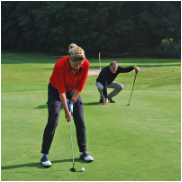 PASSIE4GOLF - COLUMNS - DJEK ON COURSE