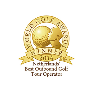 Passie4Golf World Golf Award