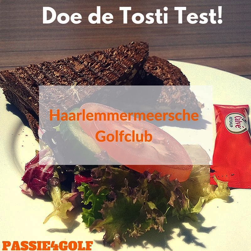 passie4golf - de tosti test
